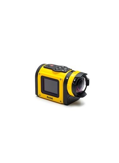SP1 Aqua Aksiyon Kamera-Kodak
